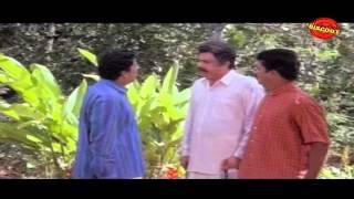 Meleparambil Aanveedu Malayalam Movie Comedy Scene | Jagathy | Meena | Malayalam Hit Film