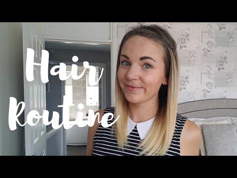 Xxx Mp4 MY HAIR WASHING ROUTINE POST PARTUM HAIR 3gp Sex