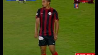 ملخص مباراة - الإتحاد السكندري 3 - 0 الداخلية | الجولة 3 - الدوري المصري
