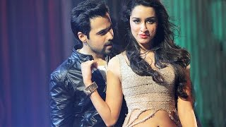 Dance Basanti Remix - Ungli   Emraan Hashmi   Shraddha Kapoor