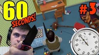 60 SECONDS! - Co się dzieje po 100 dniach? (60 SEKUND: Odcinek 3)