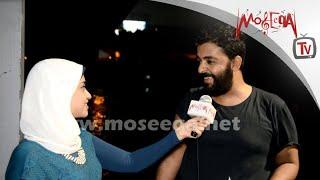 Amr Hassan - عمرو حسن: اشارك بأغنية في ألبوم محمد محسن القادم.. وأتمنى التعاون مع الرباعي وأصالة