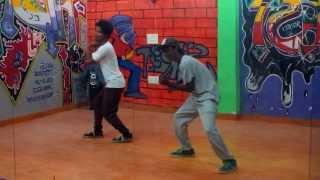 Maar Dala Hip-Hop Dance Choreography | Conquest Dance Centre | Ft. Saardo & Rahul