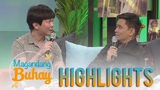 """Magandang Buhay: The story behind """"Pangarap Ko Ang Ibigin Ka"""""""