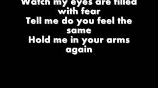 Calvin Harris - I need your love ft. Ellie Goudling lyric video
