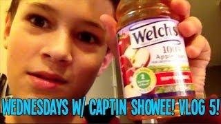 Vlog 5 w/Captain Showee - Seth's Vox Populi Video!