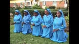 Zambian Gospel Music (Yahwe ndidzakutamandani -God I will praise you)