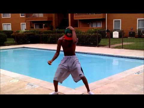 TAZ DYESS Trey Songz Dive In New 2012