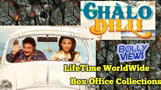 CHALO DILLI Bollywood Movie LifeTime WorldWide Box Office Collections Verdict Hit Or Flop