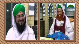 Hamzad Se Dosti - Maulana Ilyas Qadri - Madani Muzakra