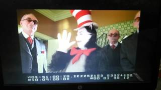 The Cat In The Hat Deleted Scenes Part 1