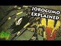 Download Video Download Jorogumo Explained - Japanese Yokai Mythology 3GP MP4 FLV