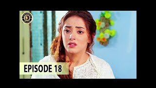 Badnaam Episode 18 - 17th Dec 2017 - Sanam Chudary & Ali Kazmi - Top Pakistani Drama