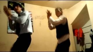 Isidora - Bog Bog Orkestar Just Dance 2014