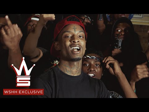 Xxx Mp4 21 Savage Air It Out Feat Young Nudy WSHH Exclusive Official Music Video 3gp Sex