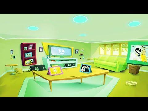 Marshmello PROUD 360° VR Music Video