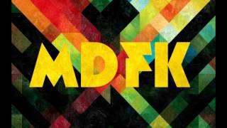 We Want Some Pussy VS Bounce Generation (Original Mix) VS SCNDL Remix (MDFK Mashup)