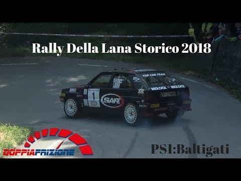 Xxx Mp4 Rally Della Lana Storico 2018 PS1 Baltigati Inversione Di Curino 3gp Sex