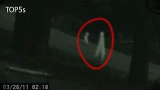 5 Incredibly Mysterious & Unexplained Videos