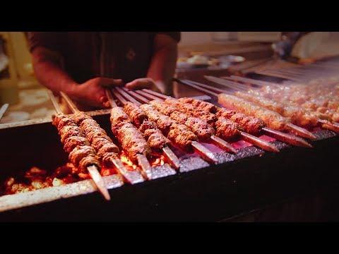 Xxx Mp4 The Craziest FOOD STREET In Karachi Husseinabad 3gp Sex