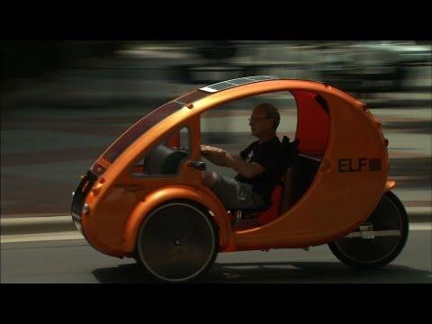 NC Now Organic Transit ELFs UNC TV