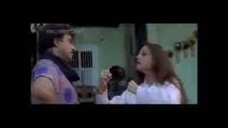 Priyanka trivedi boobs heavily pressed.flv