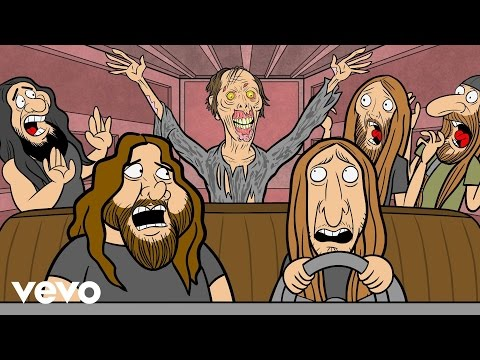 watch Obituary - Violence (Official Music Video)
