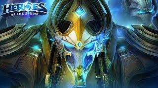 Artanis - The never die guy // Heroes of the Storm