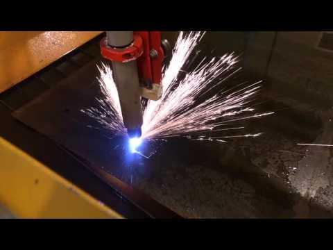 Xxx Mp4 Plasma Cutting 3 16 Steel 3D Printer Frames 3gp Sex