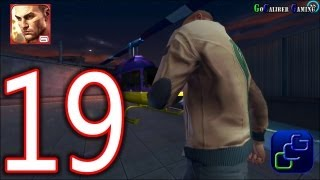 Gangstar 4: Vegas Android Walkthrough - Part 19 - Chapter 3: Can You Hear Me Now