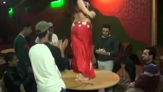 رقص حلو و راقصة حلوة