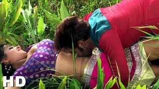 Gir Gail Odani Ganna Ke Khet Mein | Pawan Singh, Kajal Raghwani | Bhojpuri Song | Pratigya 2 | HD