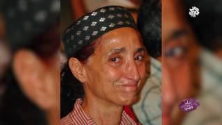 نساء من ذهب | المسرحية والسينمائية التونسية فاطمة بن سعيدان
