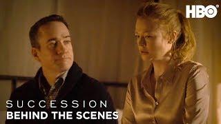BTS: Austerlitz   Succession   HBO
