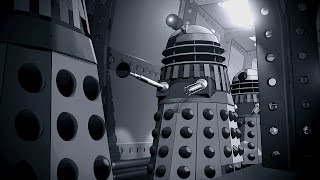 The Power Of The Daleks - Coming Soon - Doctor Who