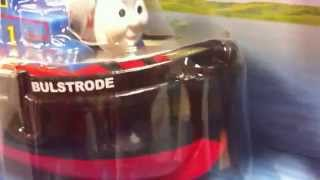 THOMAS THE TANK ENGINE TV SERIES + BULSTRODE BATH BUDDIES TOYS