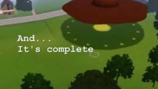 Sims3 Spacecraft etc 3:2:2011 ep. 1 Tutorial