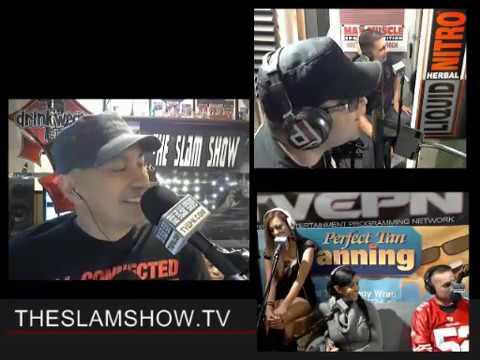 Xxx Mp4 Adult Superstar Isis Love THE SLAM SHOW Jan 2nd 2012 3gp Sex