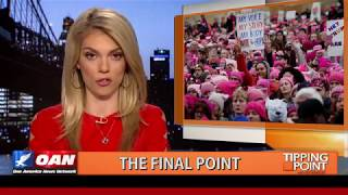 LOLOL @ the debate over pink pussy hats
