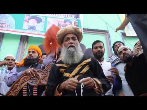 Urus of Zinda Shah Madar 2016 Makanpur