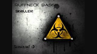 Skrillex -- Ruffneck Bass!