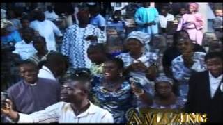 amazing grace by tope alabi