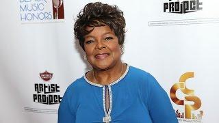Shirley Caesar files lawsuit for