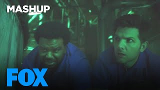GHOSTED Files: Happy Anniversary To THE X-FILES | FOX BROADCASTING