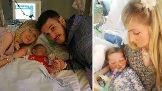 Mahkeme 10 Aylık Bebeğin Ölmesine Karar Verdi!  Ailenin Hukuk Savaşı