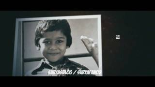 Surya's Name Title Introduction [HD]
