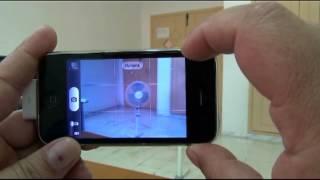 تقنيات استخدام الهاتف الجوال في التصوير