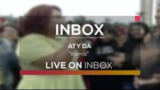 Aty DA - Kumis (Inbox Karnaval Indramayu)