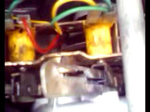 defeito na lavadora Brastemp Antiga