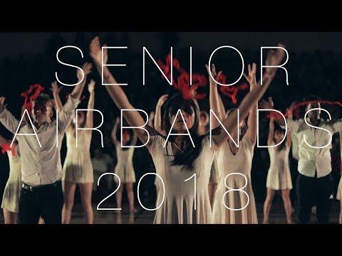 Xxx Mp4 Gunn Senior Airbands 2018 3gp Sex